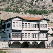 Hazeranlar Konağı Etnografya Müzesi